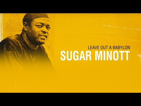 Sugar Minott - Where Is The Love [Official Audio]