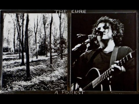 The Cure - A Forest (12