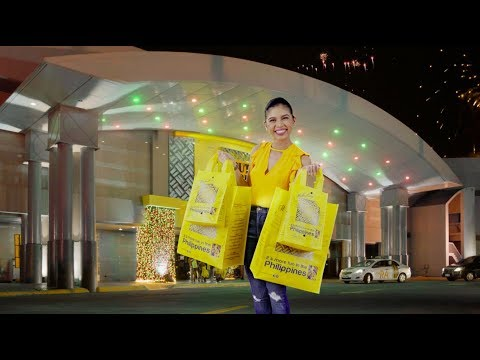 Come home to Duty Free Philippines this Christmas!