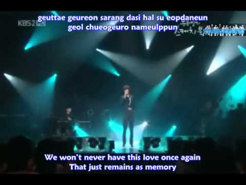 7 Years Of Love Engsub- Kyuhyun.flv