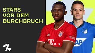 Top 5: Schaffen diese Bundesliga-Spieler in der Saison 20/21 den Durchbruch zum Star?