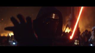 『スター・ウォーズ/フォースの覚醒』特報2 カイロレン 検索動画 17