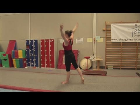 How To Front Walkover Like A Pro