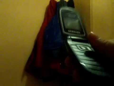 Samsung GT-E1150 ringtones