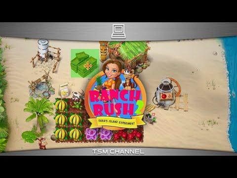 Ranch Rush Gameplay Part