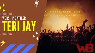 Teri Jay Audio Video  Hindi Christian Song Worship Battler