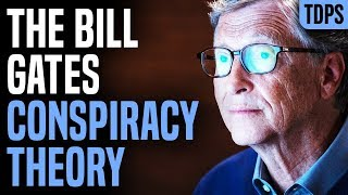 50% of Fox Viewers Think Bill Gates Using Pandemic to Microchip Them