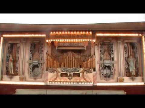 The Gaudin Fair Organ - All The Fun Of The Fair - The Gaudin Fair Organ - Volume Two