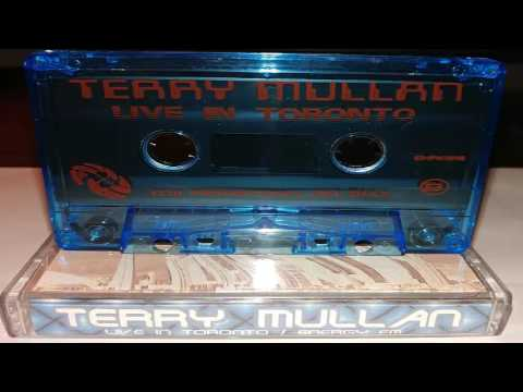 Terry Mullan - Live in Toronto - Energy FM (Side A)