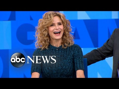 Edge of Seventeen | Kyra Sedgwick Interview