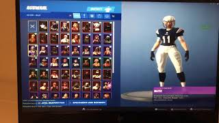 FORTNITE STACKED ACCOUNT FOR SALE! (Read Desc) PS4, XBOX, PC, SWITCH