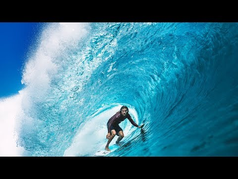 Hurley Presents: One For All ft. Rob Machado