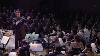 """Dvořák: The Symphony No. 9  """"From the New World"""" (Stunning Performance - Standing Ovations)"""