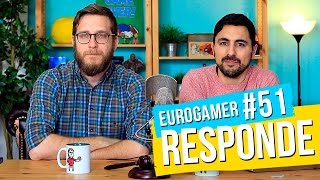 Eurogamer Responde #51: Como nos conocimos, juegos de marzo, Potencia Switch, Project Scorpio...