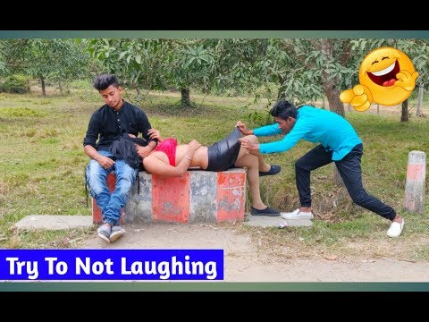 Must Watch New Funny😂 😂Comedy Videos 2019 - Episode 32 || Funny Ki Vines ||