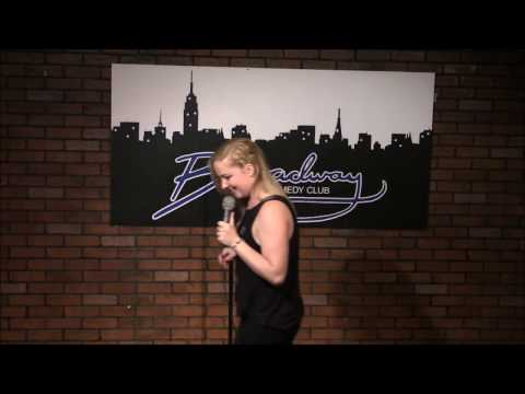 Broadway Comedy Club Industry Show