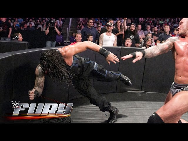 13 times Superstars got owned by ring barricades: WWE Fury
