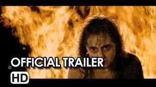 Hellbenders 3D Official Trailer #1 (2013) - Clifton Collins Jr, Clancy Brown