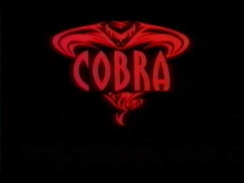 Cobra - series - action - 1993 - trailer