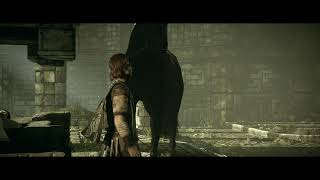 Vídeo Shadow of the Colossus (Remake)