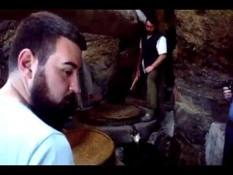 XVIII Mostra do aceite de Quiroga