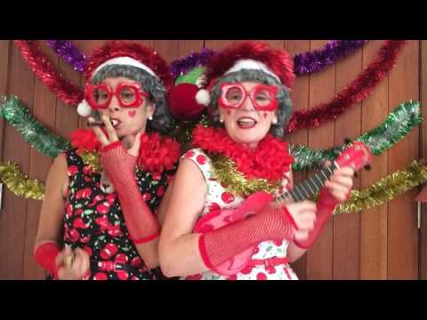 Cherry Ripes - Aussie Jingle Bells