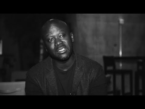 Africa could be the leapfrog continent, says Sir David Adjaye