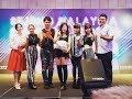 SEJONG MALAYSIA DANCE KPOP COMPETITION 2018