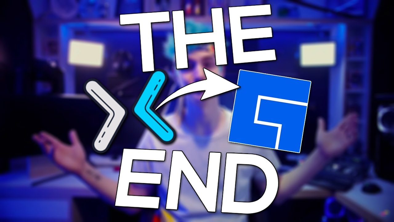 The End of Mixer