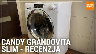 Candy GrandoVita Slim - recenzja