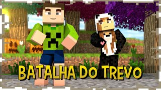 SPOK vs PANDINHA - BATALHA DO TREVO