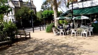 アキーラさん!イギリス・ロンドン・キューガーデン周辺2,Kew-garden,London