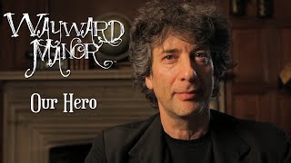 Wayward Manor: Our Hero