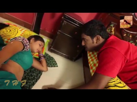Telugu Traditional Girl Secret Romance with Cousin || Telugu Hot Films thumbnail