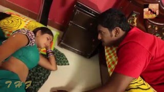 Telugu Traditional Girl Secret Romance with Cousin || Telugu Hot Films