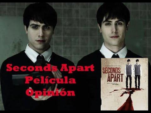Download Seconds Apart 2011: Unos gemelos muy malvados