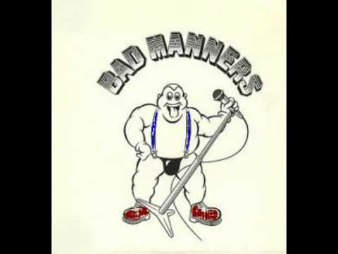 Bad Manners - Come On England