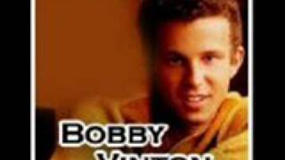Watch Bobby Vinton Its A Sin To Tell A Lie video