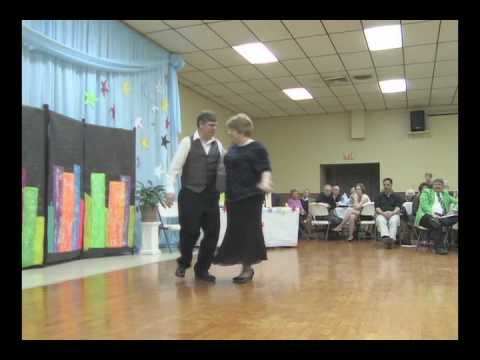 Dancing With the Taylorville Stars 2009