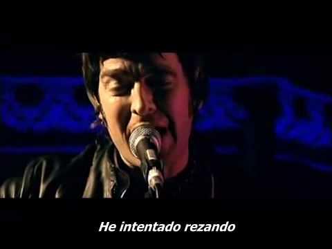 Oasis - Slide Away [Acustico][Subtitulado a Español]
