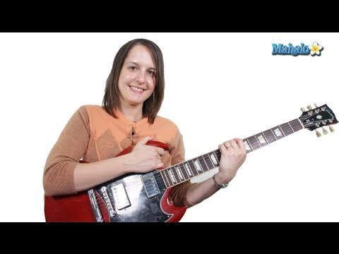 """How to Play """"Never Say Never"""" by Justin Bieber on Guitar"""
