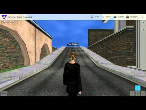 Second Life Одежда скачать