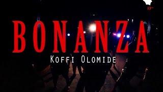 Koffi Olomide - Bonanza [Clip Officiel]