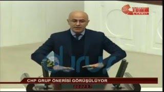 HDP Bingöl Milletvekili Hişyar Özsoy: Kürtlerin ölülerine saygı duyulmuyor