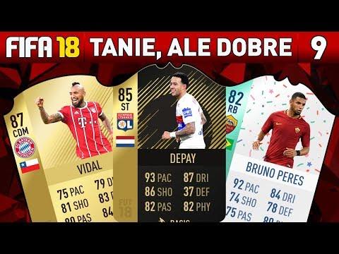 FIFA 18 - Prestiż staje się dostępny dla każdego! - Tanie, ale dobre #9