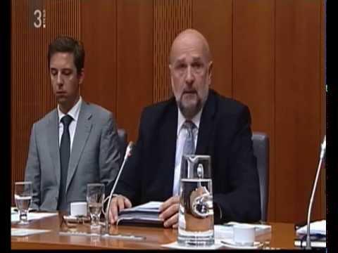Odbor za pravosodje, Državni zbor RS, govor predsednika VSRS Branka Masleše