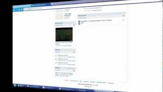 Видео урок по созданию спам приложения ВКонтакте