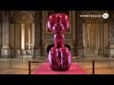 Jeff Koons Versailles