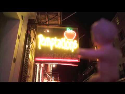 King Cake Baby - Episode 3: Bourbon Street at Night