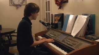 Losing you- Randy Newman (Cover)